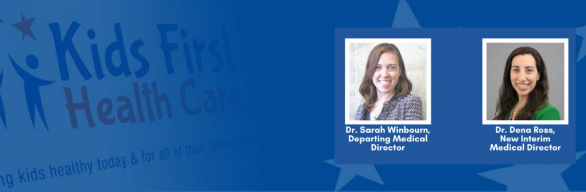 Dr. Sarah Winbourn & Dr. Dena Ross